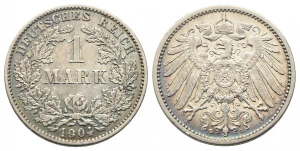 Deutschland - Wilhelm II. 1888-1918