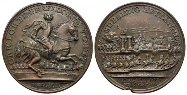 Medaille-RDR-Österreich-Karl-Alexander-von-Lothringen-VIA10478
