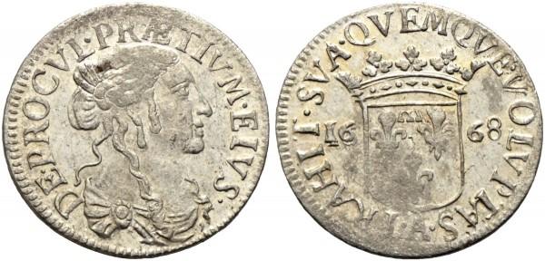 Münze-Italien-Arquata-Luigino-VIA11078