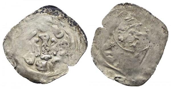 Münze-Grazer-Pfennig-Rudolf-Habsburg-VIA10730