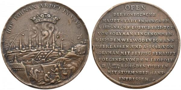 Medaille-Römisch-Deutsches-Reich-Leopold-I-VIA10804