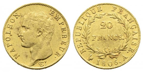 Goldmünze-Frankreich-Napoleon-VIA10630