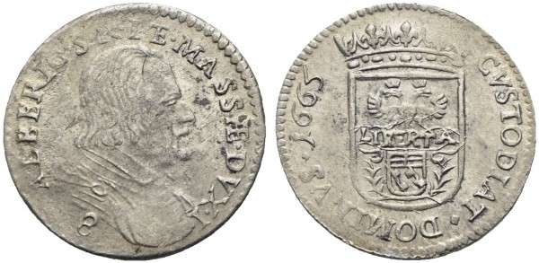 Münze-Italien-Massa-di-Lunigiana-VIA10822