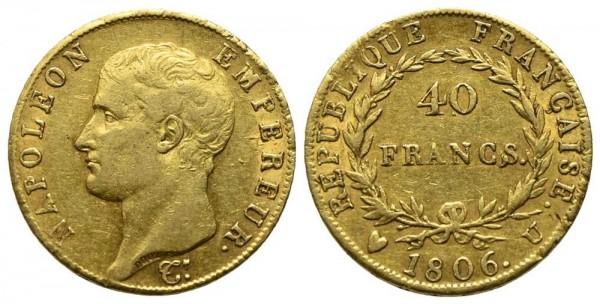 Goldmünze-Frankreich-Napoleon-VIA10428