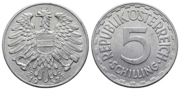 Österreich - 2. Republik seit 1945