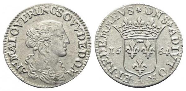 Weltmünze-Frankreich-Dombes-Luigino-VIA10564