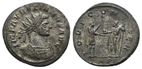 Münze-Rom-Aurelianus-Antoninian-RIC260-VIA11030