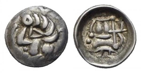 Sogdiana - Unbekannter Herrscher (4./5. Jhdt.)
