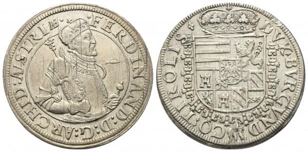 Römisch Deutsches Reich - Erzherzog Ferdinand 1564-1595