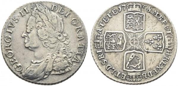 Münze-Großbritannien-Georg-II-VIA10890