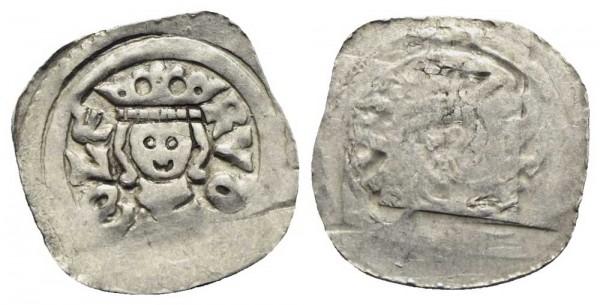 Münze-Grazer-Pfennig-Rudolf-Habsburg-VIA10728