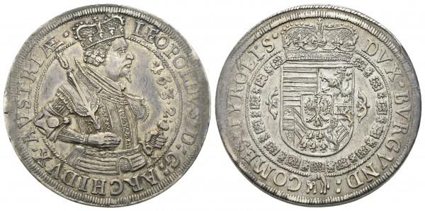 Römisch Deutsches Reich - Erzherzog Leopold 1625-1632