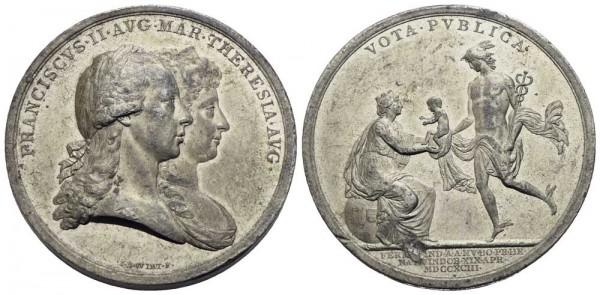 Medaille-RDR-Römisch-Deutsches-Reich-Franz-II-VIA10992