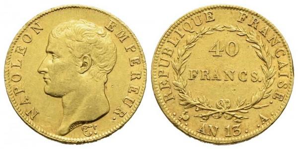 Goldmünze-Frankreich-Napoleon-VIA10633