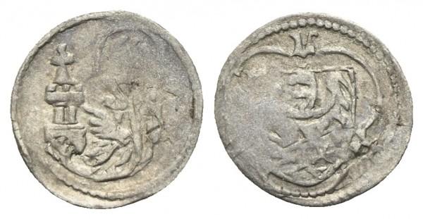 Schlesien - Liegnitz - Brieg - Ludwig II. 1399-1436