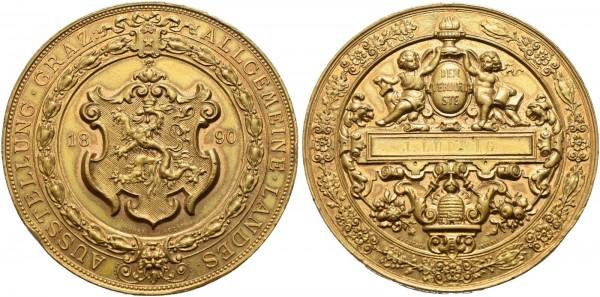 Medaille-Österreich-Graz-Franz-Joseph-VIA10931
