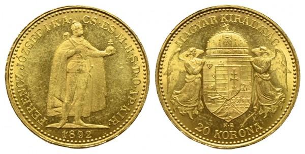 Kaiserreich Österreich - Franz Joseph I. 1848-1916