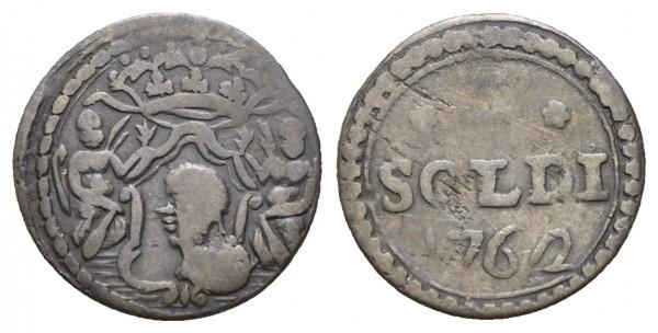 Korsika - Pasquale Paoli 1755-1769