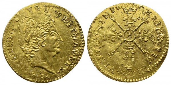Goldmünze-Frankreich-Ludwig-XIV-Reformationsprägung-VIA10430