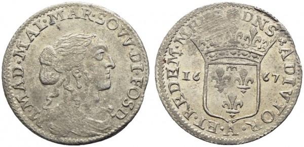 Münze-Italien-Fosdinovo-Luigino-VIA10821