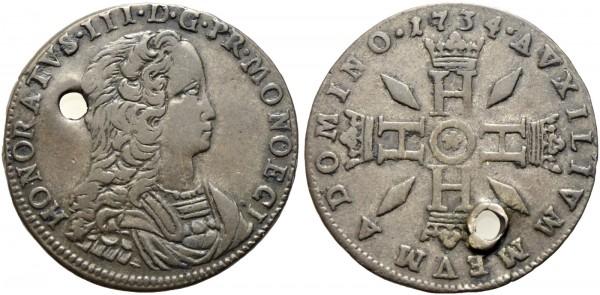 Münze-Monaco-Honore-III-VIA10934