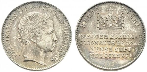 Jeton-Medaille-Österreich-Ferdinand-VIA10808