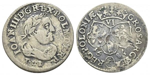 Polen - Johann III. Sobieski 1674-1696