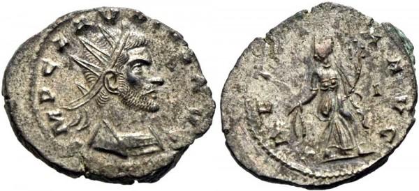Antike-Münze-Rom-Claudius-II-Gothicus-Antoninian-RIC181-VIA10999