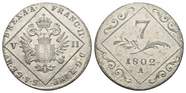 Römisch Deutsches Reich - Franz II. 1792-1806