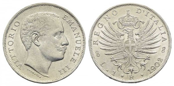 Weltmünze-Italien-Vittorio-Emanuele-III-VIA10573