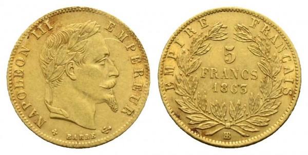 Goldmünze-Frankreich-Napoleon-III-VIA10974