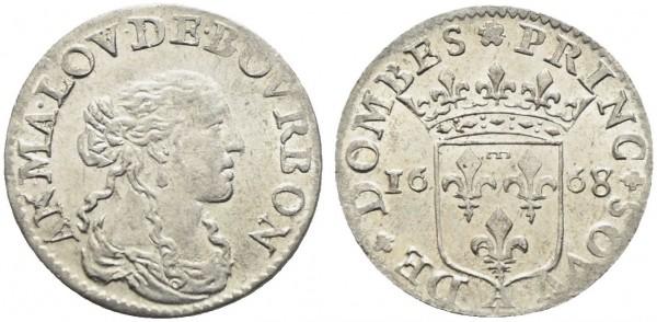 Münze-Frankreich-Dombes-Luigino-VIA10814
