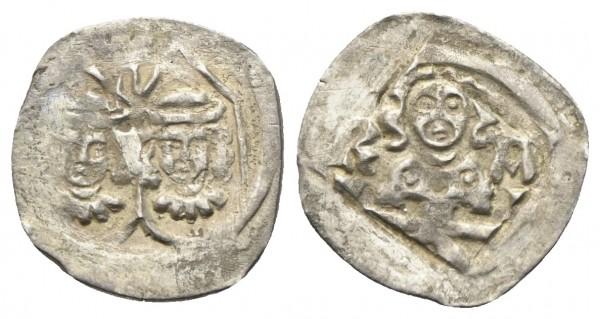 Deutschland - Oberpfalz - Ruprecht I. 1350-1390