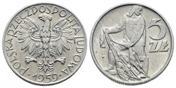 Weltmünze-Polen-VIA10608