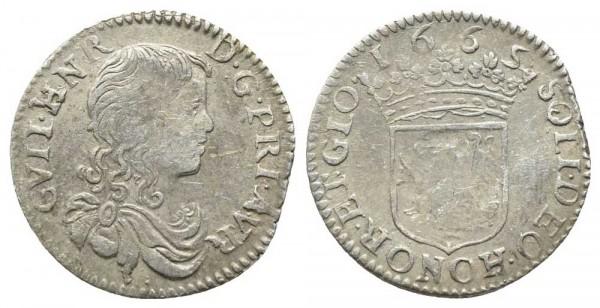 Münze-Frankreich-Orange-Luigino-VIA10417