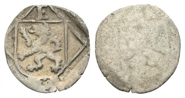Deutschland - Passau - Ernst von Bayern 1517-1540