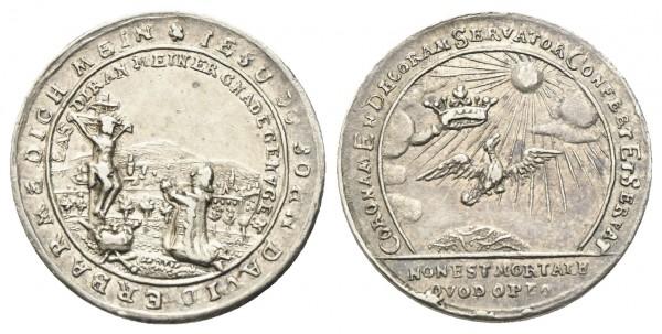 Deutschland - Sachsen - Coburg - Saalfeld Christian Ernst und Franz Josias 1729-1745