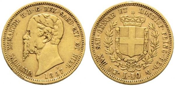 Goldmünze-Italien-Sardinien-VIA10849