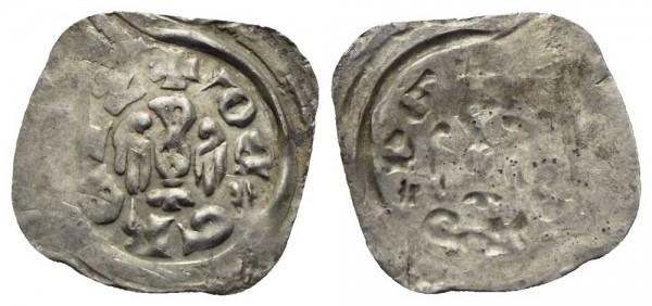 Münze-Grazer-Pfennig-Rudolf-Habsburg-VIA10729