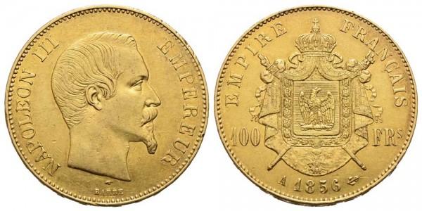 Goldmünze-Frankreich-Napoleon-III-VIA10648