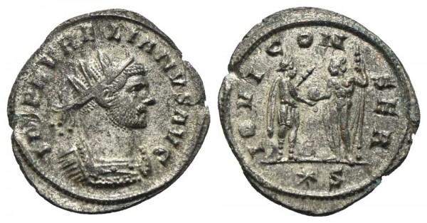 Münze-Rom-Aurelianus-Antoninian-RIC226-VIA11029