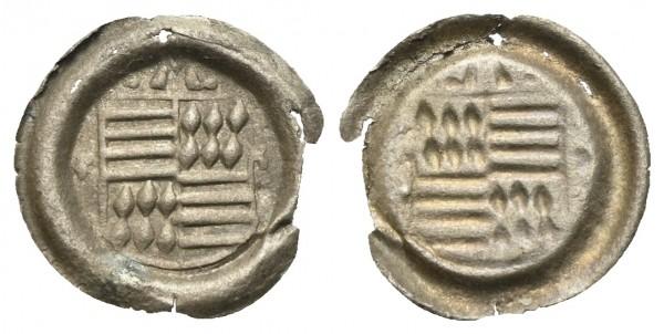 Deutschland - Mansfeld - Günther IV. und Ernst II. 1486-1526