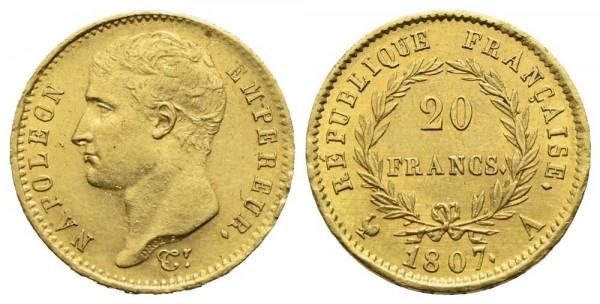 Goldmünze-Frankreich-Napoleon-VIA10769
