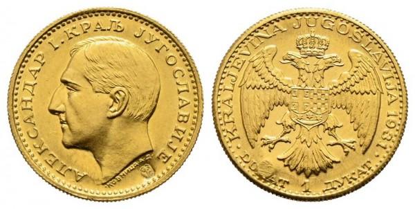 Goldmünze-Jugoslawien-VIA10773