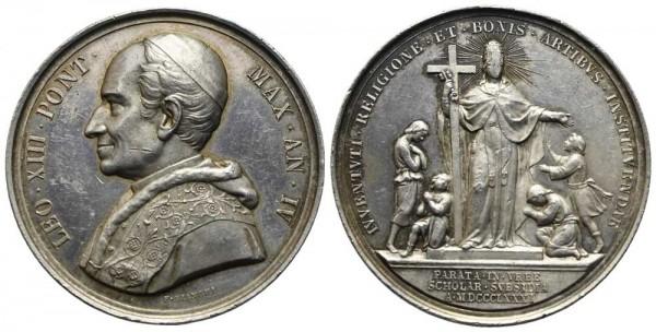Medaille-Vatikan-Leo-XIII-VIA10452
