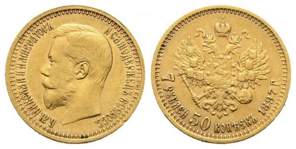 Goldmünze-Russland-VIA11043